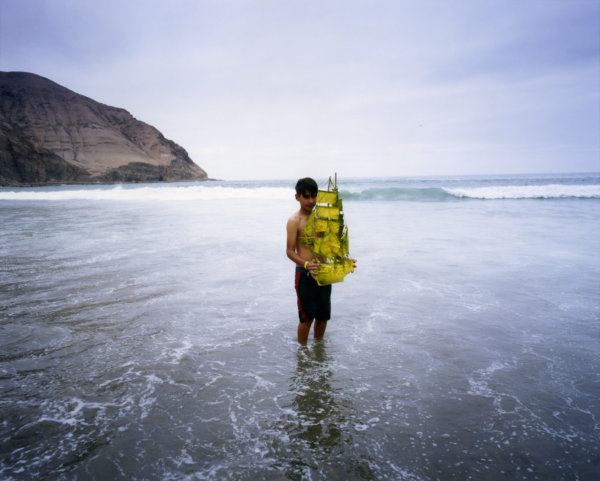 Scarlett Hooft Graafland, We Like Art,, Resolution, Lima