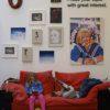 We Like Art Wall VEI 2013