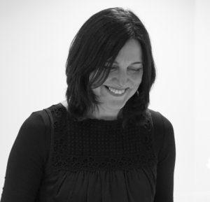 portret Karin van Pinxteren