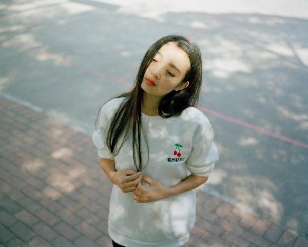 Sarah Mei Herman – Yaki