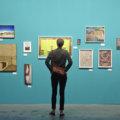 We Like Art @ Westergasfabriek 2013