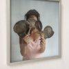 Mirrors in lijst