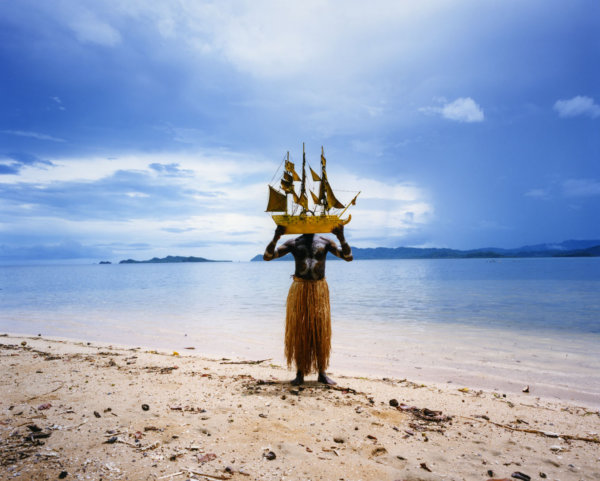 Scarlett Hooft Graafland, We Like Art, Look Cook Look!