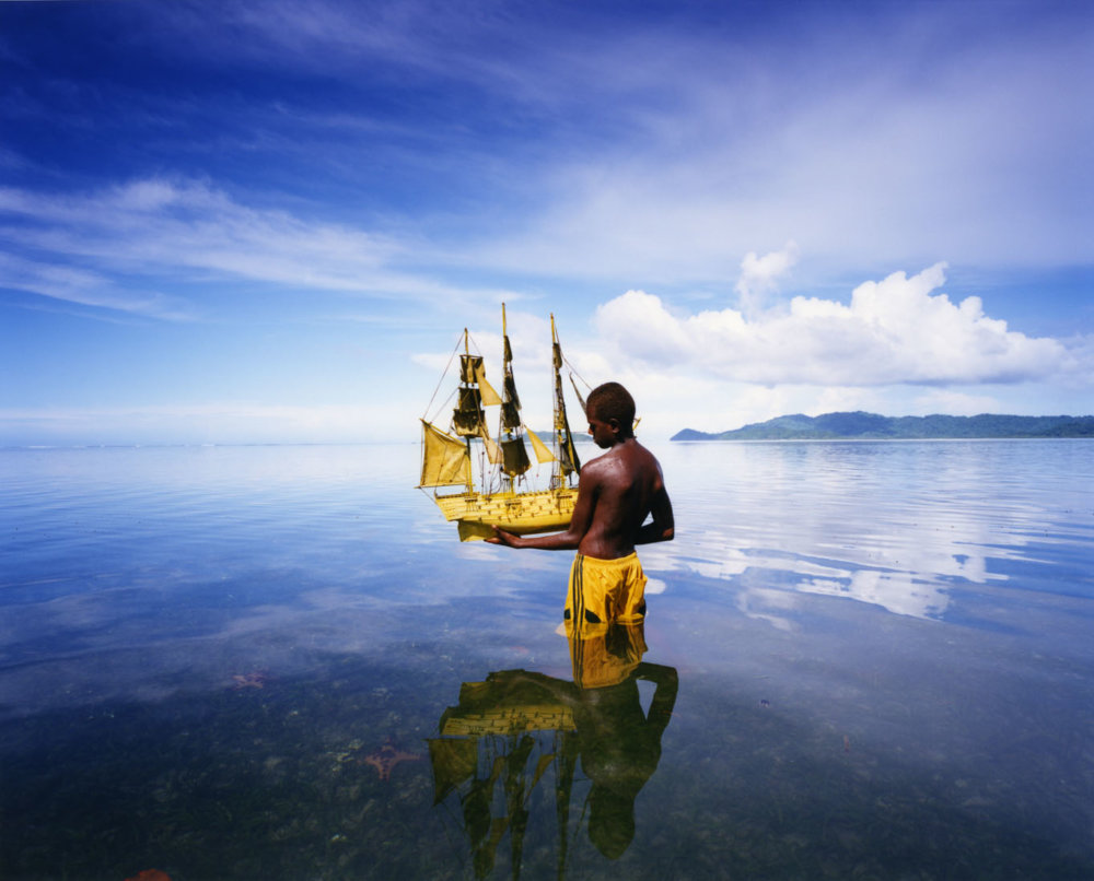 Scarlett Hooft Graafland, We Like Art, Resolution, Malekula