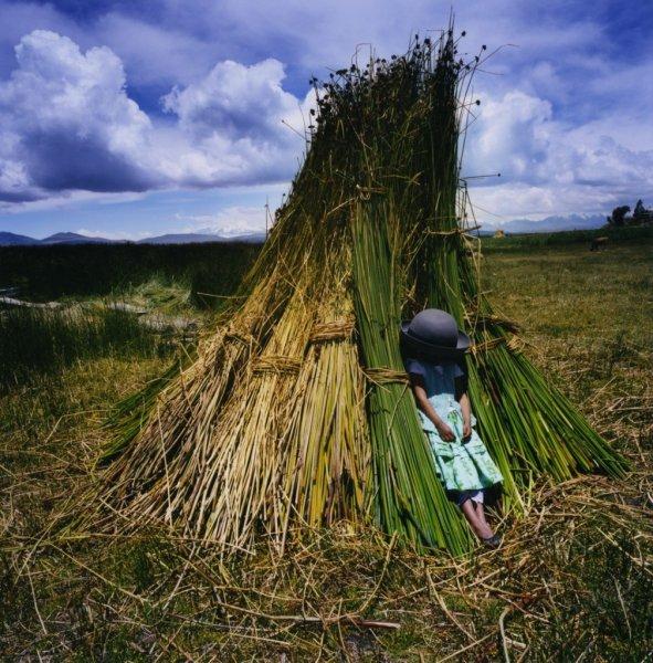 Haystack Bolivia Scarlett Hooft Graafland