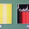 Beide edities van Jannemarein Renout op Art Rotterdam