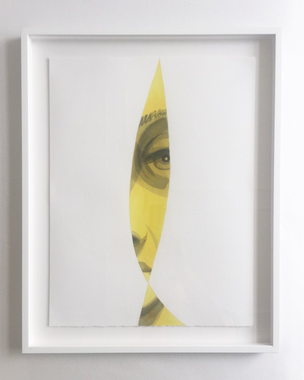 Marijn Akkermans yellow