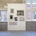 2 ingelijste werken van Marjan Teeuwen op onze We Like Art tentoonstelling in de Westergas