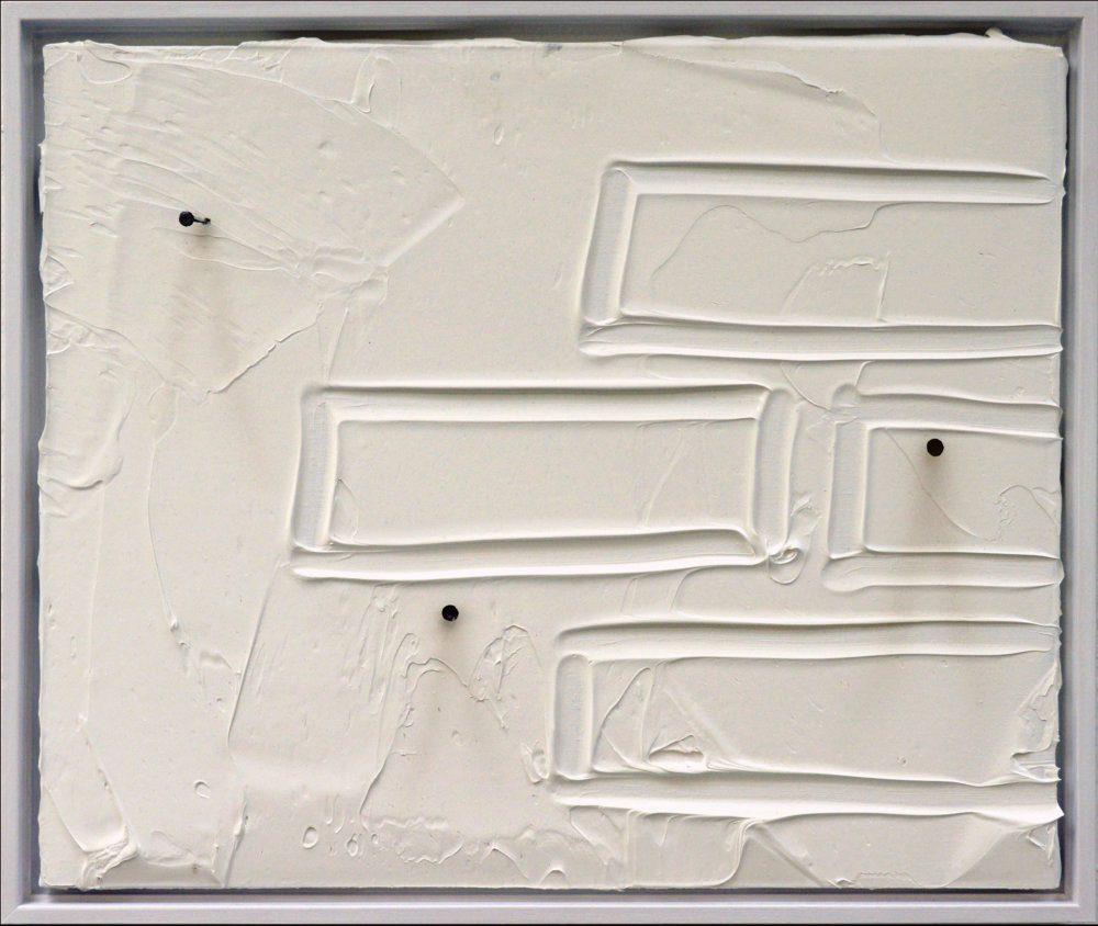 Lieven Hendriks Brickwall #1