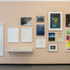 Esther Tielemans – expo PICK ME, We Like Art bij De Groen, foto: Natascha Libbert