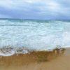 VERKOCHT Celine van der Boorn, Paradise Beach 6 (2014)