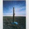 Speciale editie Blue Cloud, met diasec