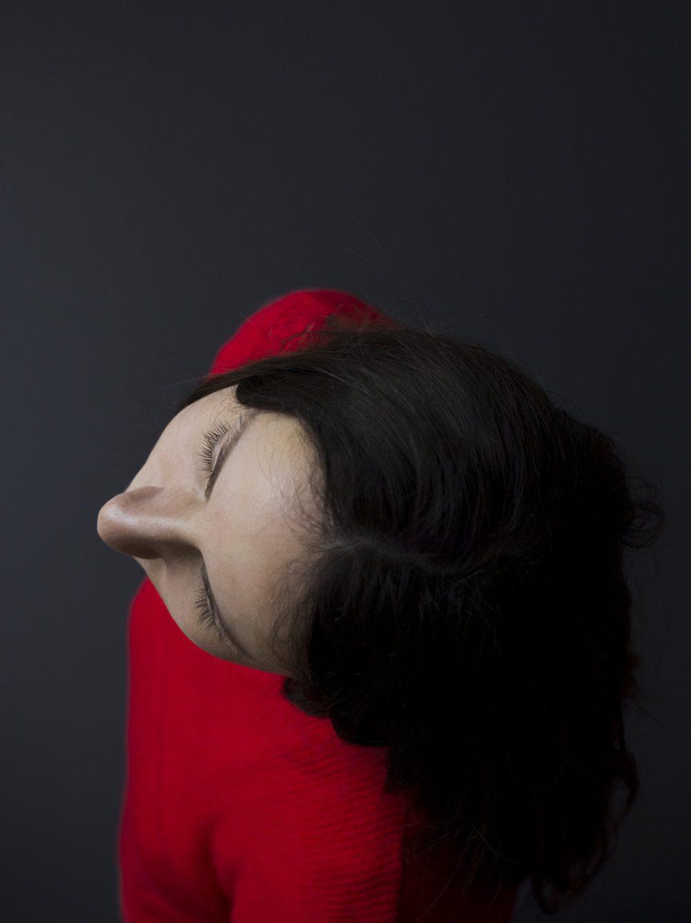 Martine Stig – Profiles#4