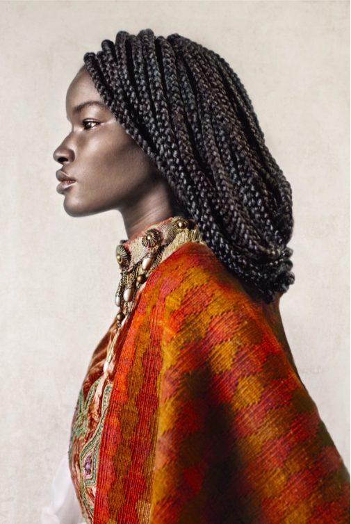 Dagmar van Weeghel – Diaspora – Penda