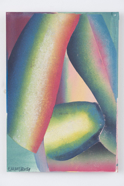 Hadassah Emmerich, Legs IV