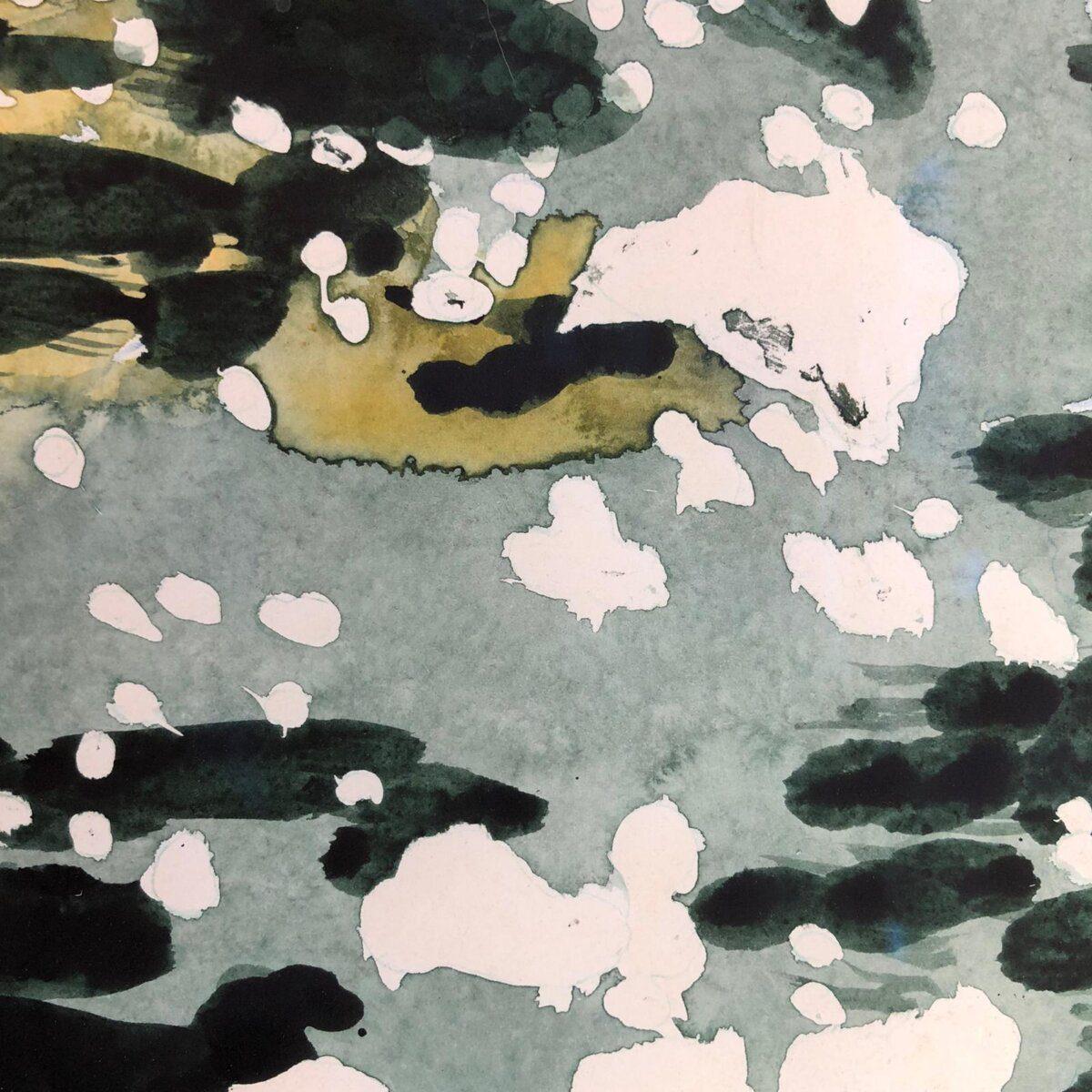 Hans Broek, Autumn (2004) detail 1