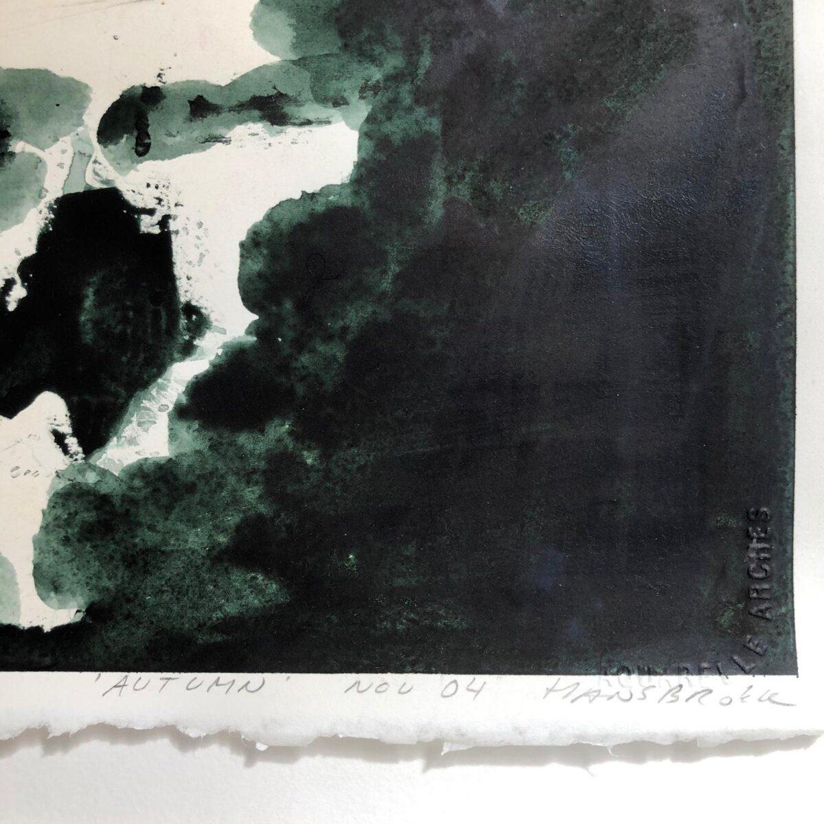Hans Broek, Autumn (2004) detail 3