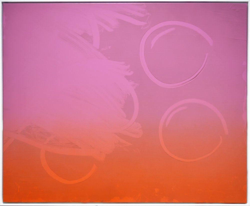 Lieven Hendriks, Untitled 2019, 115 x 140 cm