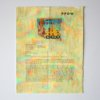 Wieteke Heldens, Colored Press Release, David Wojnarowicz