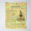 Wieteke Heldens, Colored Press Release, Folkert de Jong 2