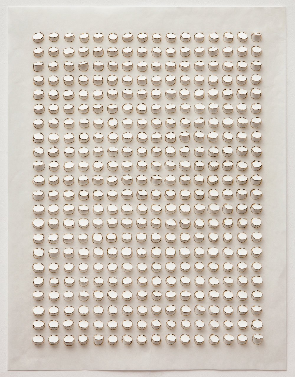 Zaida Oenema – Burning Variation no1