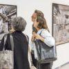 Marjan Teeuwen in tentoonstelling