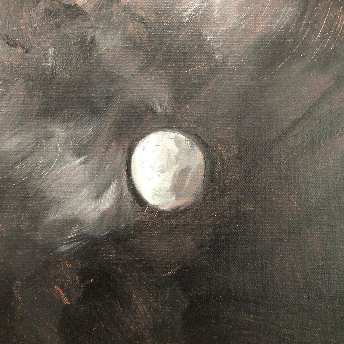 Hans Broek – Detail 2 Last Night