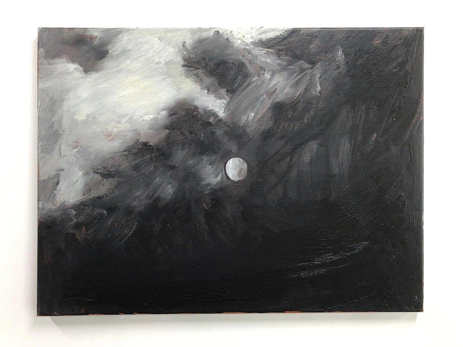 Hans Broek – Last Night (2013)