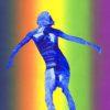 Blue Surfer, The Pacific Has No Memory, Michiel Hogenboom editie 2020