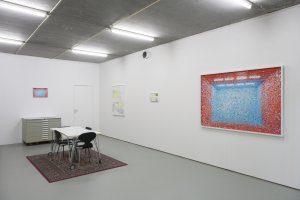 Marleen Sleeuwits @ We Like Art, januari 2021