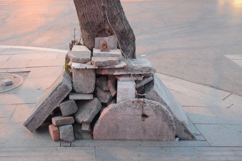 WLA_Title_Instant Shrine_Taian 2018_Antoinette Nausikaa