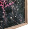 Elspeth-Diederix-Pink-Echinops-in-lijst-detail-scaled