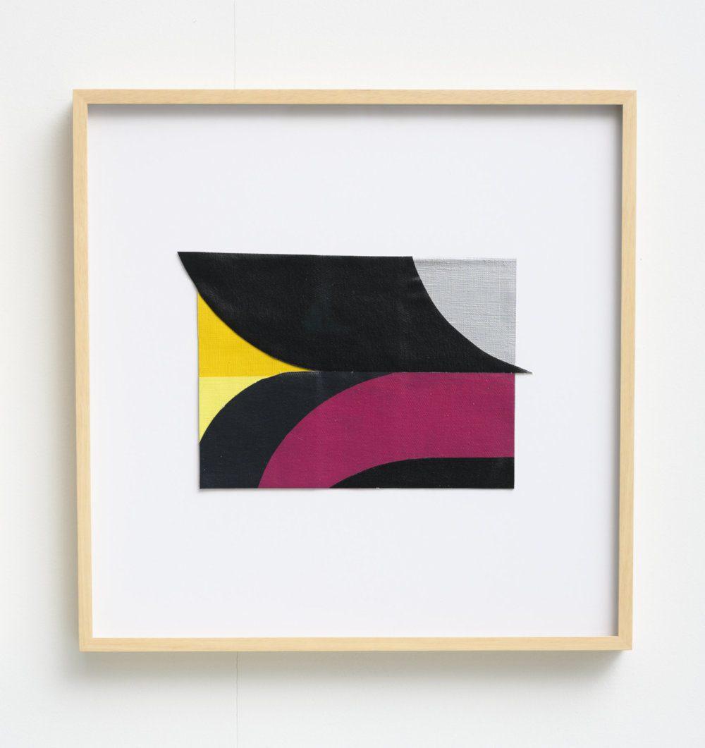 Harry Markusse, Collage Berlijn (2020) #1