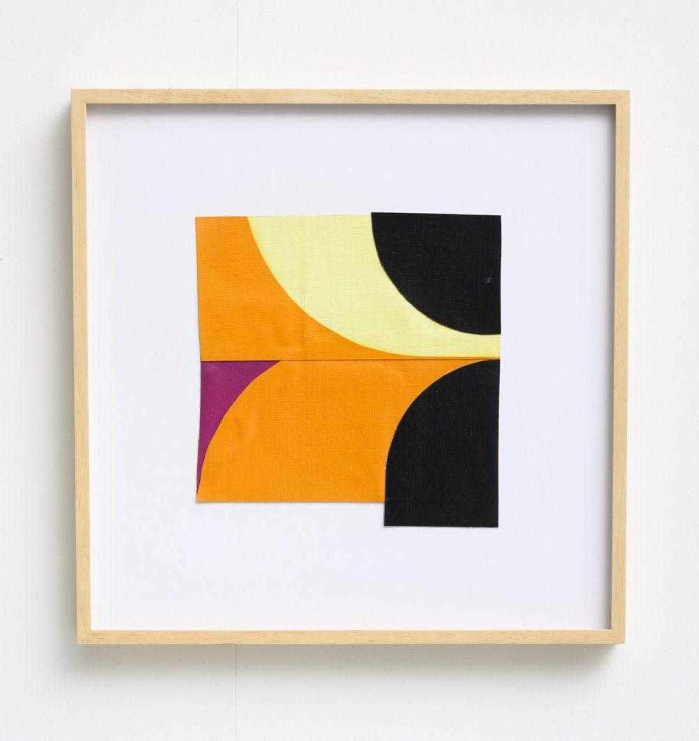 Harry Markusse, Collage Berlijn (2020) #4