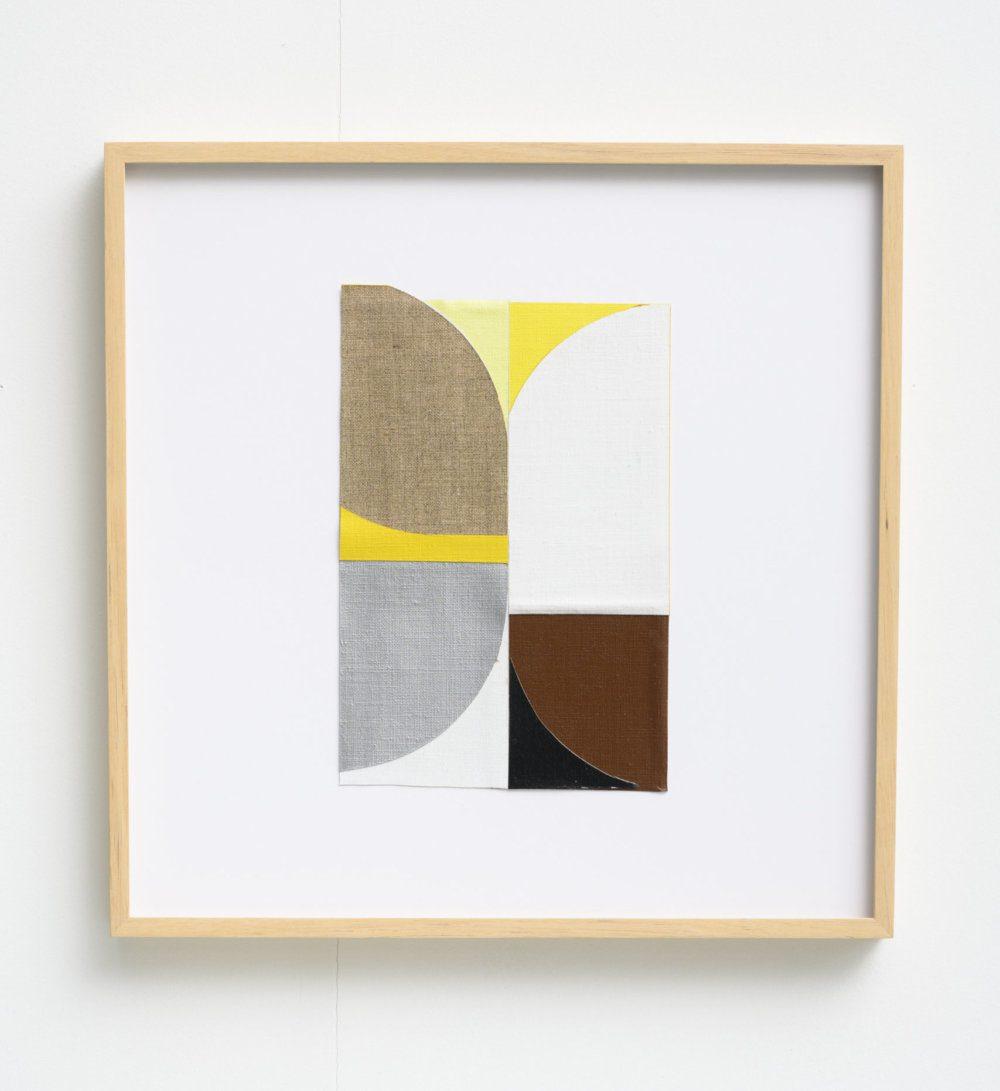 Harry Markusse, Collage Berlijn (2020) #5