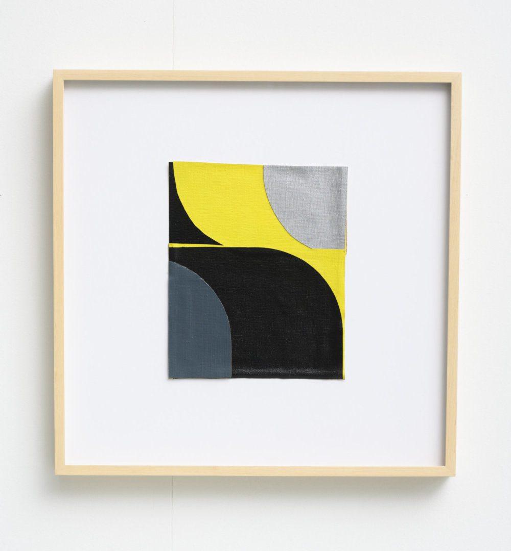 Harry Markusse, Collage Berlijn (2020) #7