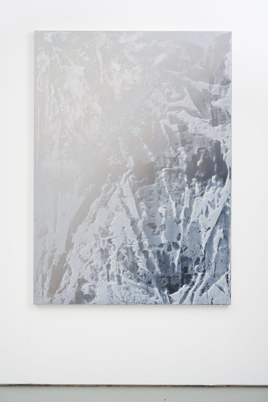 Martijn Schuppers – #2005 (2020) – 180 x 130 cm