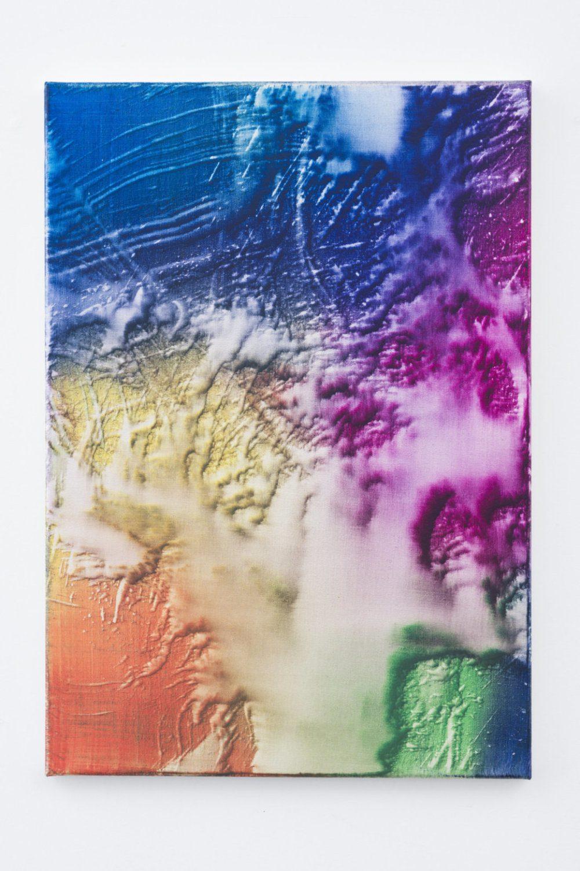 Martijn Schuppers #2101 / I (False Color Imagery) multiple-1