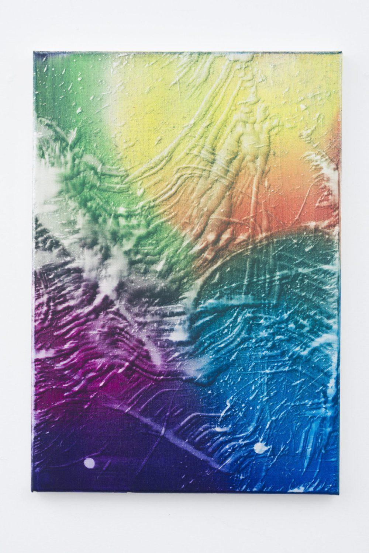 Martijn Schuppers #2101 / IV (False Color Imagery) multiple-4