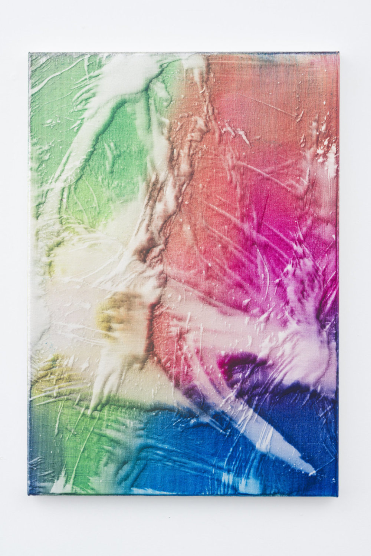 Martijn Schuppers #2101 / VI (False Color Imagery) multiple-6