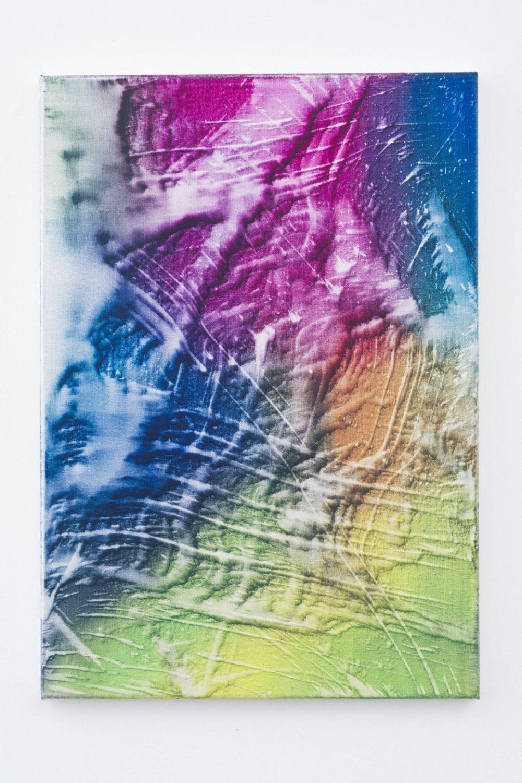 Martijn Schuppers #2101 / VIII (False Color Imagery) multiple-8