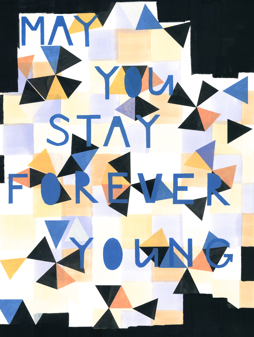 Kim-van-Norren-May-You-Stay-Forever-Young-_1